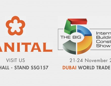 Manital – The big 5 Dubai