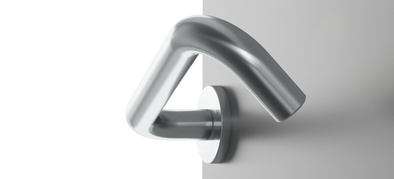 The handle NoHAND wins the GOOD DESIGN®  2020 award